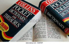 thesaurus page stock photos u0026 thesaurus page stock images alamy