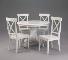 White Distressed Dining Table Small White Round Dining Table Small White Round Dining Table Hd