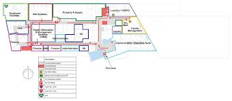 Floor Plan Hospital Norton Sound Regional Hospital