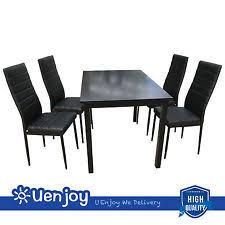 Wooden Dining Room Set Dining Furniture Sets Ebay