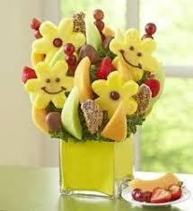 fresh fruit bouquet wichita ks 21 best bouquet de fruit images on edible bouquets