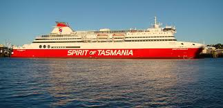 ms spirit of tasmania ii