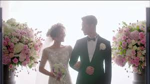 tori chu korean wedding dress inspired by landybridal