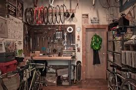 bike workshop ideas bicycle workshop cycle workshop pinterest storage ideas