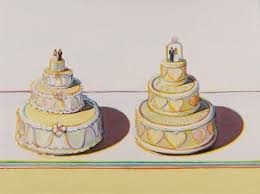 Wayne Thiebaud Landscapes by Wayne Thiebaud 1962 To 2017 On Artnet