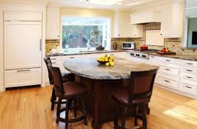 round island kitchen round island kitchen table with chairs homefurniture org