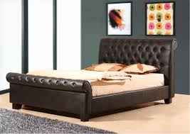 10 beautiful leather bed designs by wedo for your inspiration