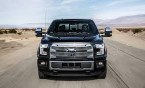 2017 ford f 150 platinum changes review 2017 2018 ford f 150