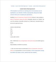 lease invoice template 8 free sample example format download