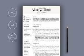graphic design resume templates graphic designer resume template