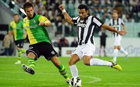 Juventus Tundukkan Chievo 2-0