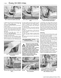 engine coolant bmw 5 series 1991 e34 workshop manual