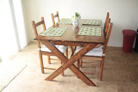 picnic table dining room provisionsdining com