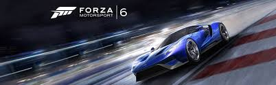 forza motorsport 6 for xbox one xbox
