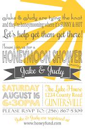 honeyfund wedding justlove honeymoon shower invite wedding invitation invite