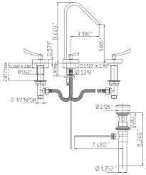 incredible kitchen sink plumbing kitchen sink faucet parts diagram