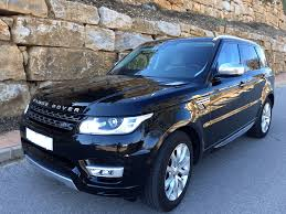 range rover back range rover sport hire marbella u2022 diamovit u2022 luxury car rental
