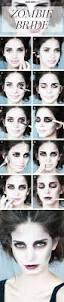 halloween makeup stickers 25 step by step halloween makeup tutorials for beginners 2016