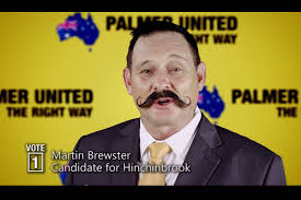 Queensland Memes - queensland palmer united party candidate martin brewster is