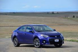 toyota compact 2014 toyota corolla compact size midsize back seat