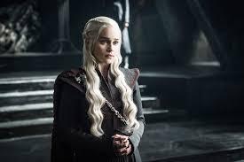 daenerys targaryen costume game of thrones season 7 popsugar