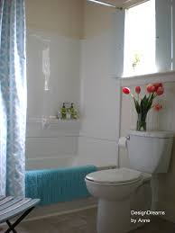 Diy Bathroom Makeover Ideas - designdreams by anne creating a pretty cottage bathroom diy