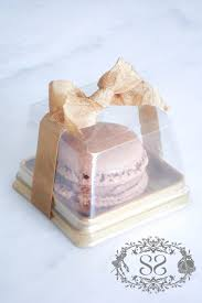 macaron wedding favors wedding favors macaron favor baptism communion favor box