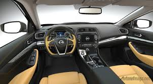 nissan maxima 2016 nissan maxima 2016 surprised the new york auto show with its 300