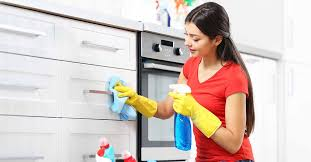best cleaning solution for painted kitchen cabinets ultimate guide to cleaning kitchen cabinets cupboards foodal