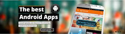 aptoide store apk aptoide apk for android ios pc aptoide app installer