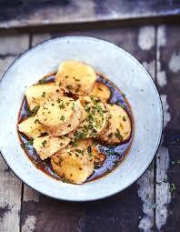 cuisiner les gnocchis gnocchis de semoule à la romaine pour 6 personnes recettes à
