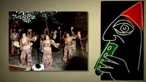 lexus broad street richmond va janine bell elegba folklore society youtube