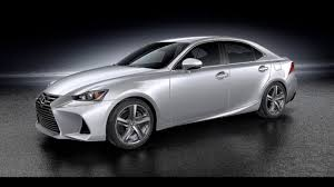 lexus is f sport 2017 new the updated 2017 lexus is u0026 is f sport youtube