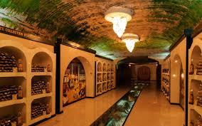 moldova u0027s u0027underground wine city u0027 is home to 1 5 million bottles