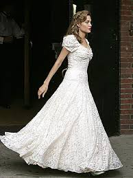 demure sweetheart strapless ball gown wedding dress with backless