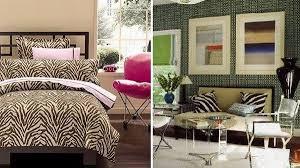 zebra print bathroom ideas 17 zebra print interior design ideas freshome