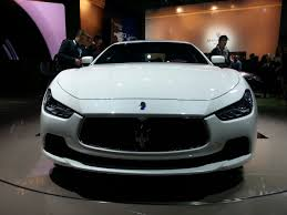 maserati delhi maserati ghibli arrives at dealerships