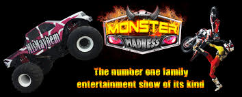 ticket prices for monster truck show tickets
