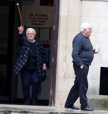stoke newington couple lock 3 children in basement for 3 decades