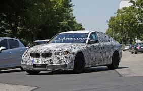 next gen bmw m5 likely to get all wheel drive for 2018 debut
