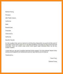 sample thank you letter for donation of supplies the best