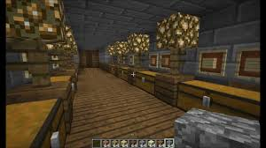 self sorting chest room in minecraft 1 5 youtube
