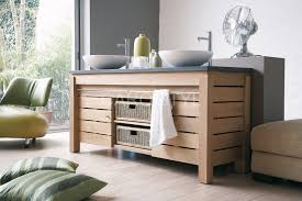 fabriquer meuble salle de bain beton cellulaire fabriquer meuble salle de bain bois custom extérieur intérieur