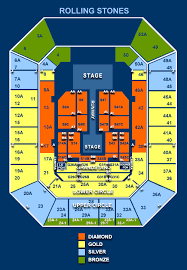 11 rod laver floor plan wwe raw tickets melbourne world