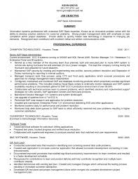 Sample Resume For Sap Mm Consultant by Sap Security Consultant Resume Samples Free Resume Example And