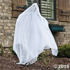ghost pics for halloween amazon com halloween ghost front yard decoration light up led