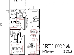 2 bedroom home floor plans download 2 bedroom home plans home intercine