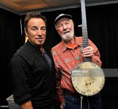clearwater benefit concert celebrating pete seeger u0027s 90th birthday