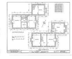 home floor plans knoxville tn file ramsey house knox floor plan habs tn1 gif wikimedia commons