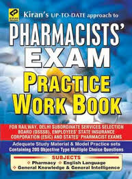 Multiple Choice Questions For Fashion Buy Pharmacist Exam Practice Work Book 817 Book Online At Low